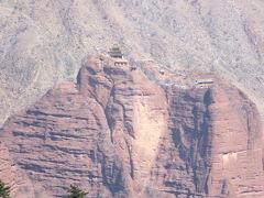 坎布拉(カンプラー)森林公園にある南宗寺