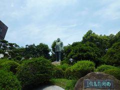 九州新幹線で西郷さんに会いに行こう♪2011夏、鹿児島の旅