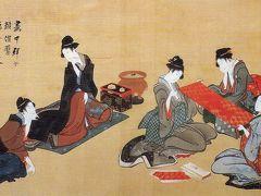 松坂屋美術館・絵葉書で綴る展示会(2):『日本の美』展