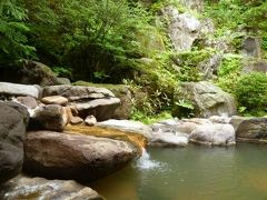 優雅な避暑♪ 上信越国立公園でリゾートライフ!Vol6 ☆嬬恋村の美しいキャベツ畑と温泉「つつじの湯」でリラックス♪