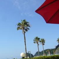 波の音を聴いてだらっとする夏休み@御宿2011・夏