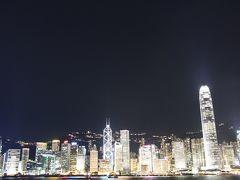 香港・スイス・ポーランド撮影紀行(1)