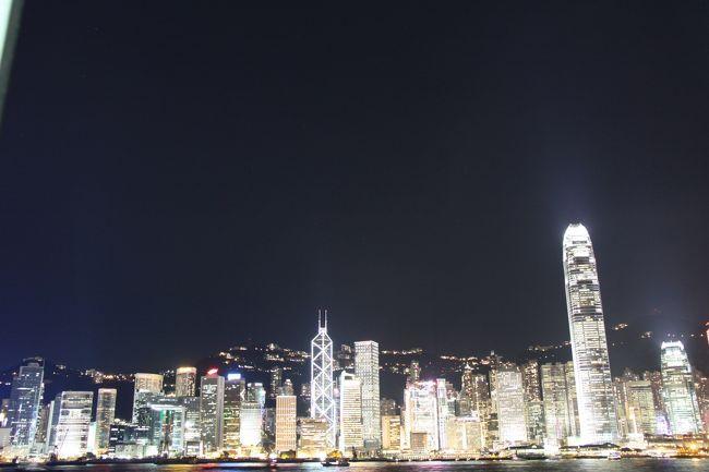ポーランドでのSLは撮影とアウシュビッツ捕虜強制収容所の訪問、乗り継ぎを兼ねて香港とスイスのプチ観光?もをしてきました。<br /><br />まずは日本出発から香港での様子です。<br />(行程)<br />8/4 羽田→香港→<br />8/5 チューリッヒ<br />8/6 チューリッヒ→ワルシャワ<br />8/7 ワルシャワ→クラクフ<br />8/8 クラクフ→<br />8/9 ポズナン→ボルシュティン<br />8/10 ボルシュティン→ワルシャワ<br />8/11 ワルシャワ→フランクフルト→<br />8/12 香港→羽田<br /><br />