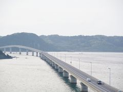 2009.05瀬戸内の旅~1 角島大橋