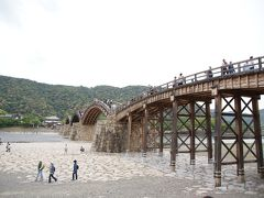 2009.05瀬戸内の旅~3 錦帯橋