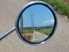 沖縄・八重山諸島の旅!<レンタバイクでぐるり小浜島編>