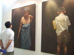 8土曜BACCバンコク・アート・カルチャーセンター