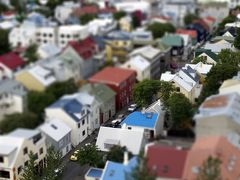 思ふて旅すりゃ千里も一里、アイスランドのレイキャビク
