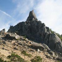 鳳凰山登山