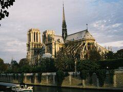 パリの街歩き 未来旅行記 1.Town Walk in Paris Highlights(Paris net guide book by yamada423)