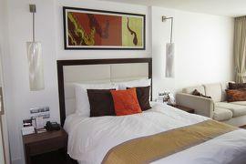 バンコク Sukhumvit Soi24 Oakwood Residence に宿泊してみました。
