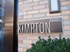 2011 真夏のニューヨーク(ホテル編:ink48 a Kimpton Hotel)