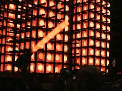 おいでませ山口へ⑤☆湯田温泉 梅乃屋☆山口七夕ちょうちんまつり☆2011/08/03