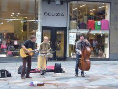 美しき街並みと涼風を楽しむ夏の北欧フィヨルド物語(その1)~ヘルシンキ~