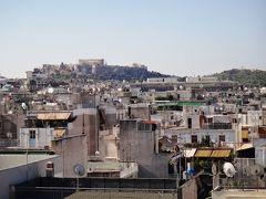 ギリシャ2011年8月