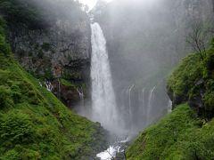 ダイジェスト版◆2011夏・栃木県&群馬県の滝めぐり
