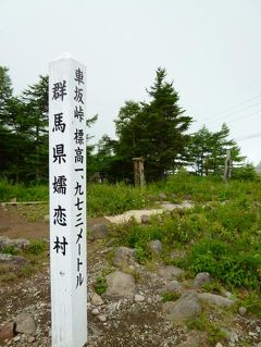 優雅な避暑♪ 上信越国立公園でリゾートライフ! Vol.12 ☆高峰高原の「ビジターセンター」でランチ♪