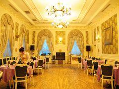 旧満州夏旅06★瀋陽★旧奉天ヤマトホテル(遼寧賓館)での優雅な食事