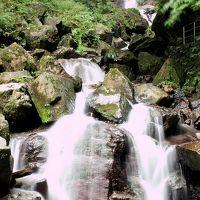 養老の滝となんじゃこりゃ!?の養老天命反転地でへとへとになる旅