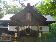 11/08 天気が良いからお出かけしよう@春日山城跡&春日山神社@