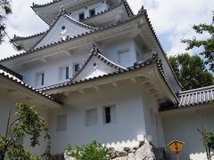 2011 夏 お城めぐり第六弾 ★大垣城★