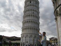 110715-23退職記念イタリア周遊旅行の巻(フィレンツェ、ピサ編)