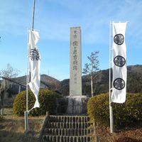 2011年関ヶ原古戦場訪問