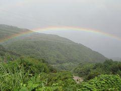 台風にも負けず、長瀞にキャンプへ行ってきました!
