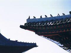 ソウル 女二人旅