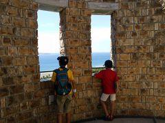 20.2011年夏休み8泊9日の国内旅行 海洋博公園 熱帯ドリームセンターその2