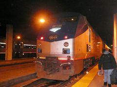 憧れのアムトラック《カリフォルニア・ゼファー号》に乗って、サンフランシスコからシカゴへ車中52時間の旅 ◆アメリカ◆