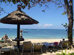 2010年8月ザ・ラグーナリゾート&スパに泊まるバリ島5日間 ~後編~