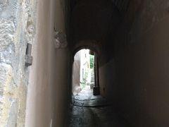 《南仏の夏 15日間 ドライブの旅 2007》 ?2 リヨン旧市街散策
