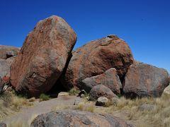 ボツナワ&ナミビアの旅(8)ナミブ砂漠の真ん中にあるHard Rock Cafe
