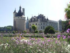 ヨーロッパデビューはフランスから Vol.3 ロワールの古城めぐり