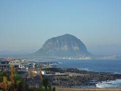 済州と対馬!島々を巡る4日間の旅のはずが・・・3日間に?!!(1)ソウル経由でチェジュ島へ・バイクで海岸走ります