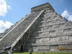 やっと行けたメキシコ旅行
