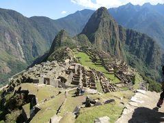 イグアスの滝とペルーのツアーひとり旅