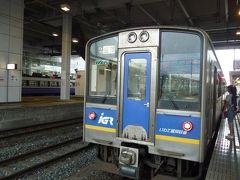【2010年夏】その12 北海道&東日本パス 青森から帰宅編