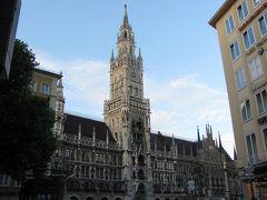 2011年久々のドイツ四泊六日間滞在記 その七