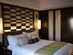 Las Vegas - Mandarin Oriental マンダリンオリエンタル・ラスベガス に宿泊してみました。