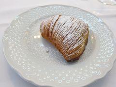 2010 陽光の南イタリア世界遺産紀行 おまけ(食事)