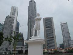 シンガポール堪能