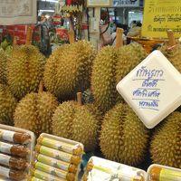 2011.9 タイ バンコク視察旅行で世界ウルルン滞在記