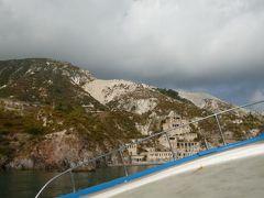 16日間の美食とビーチバカンスのシチリア!Vol33(第6日目朝) ☆エオリエ諸島:リパリ島(Lipari) 「Hotel Carasco」で素敵な朝を迎えて♪目指すは軽石採石場の美しいビーチ「Pietra Liscia」へ!