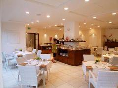 16日間の美食とビーチバカンスのシチリア!Vol55(第9日目朝) ☆エガディ諸島:ファヴィニアーナ島(Favignana) ファヴィニアーナのホテル「Tempo Di Mare」の素敵な朝食と周辺を散策♪