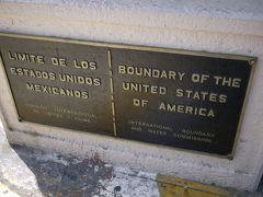 メキシコ 国境の街 ティファナ Tijuana に行ってきました。