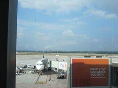 シンガポール航空 A380 -> シルクエアー A319で行く インド・シンガポール一人出張珍道中 (Day 2 移動編 インドへ)