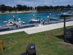 2011、ロタ島旅行 ダイビング
