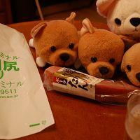 【わんこと旅する】ホテル大箱根へ